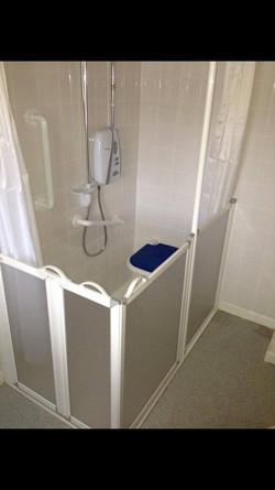 Disabled Shower 04