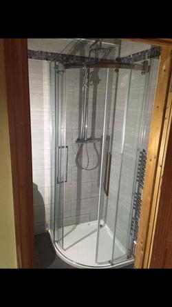 Shower Room 14