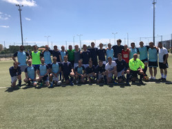 Lisbon Casuals vs Old Wykehamist_5