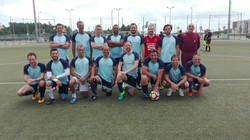 Lisbon Casuals vs AH Wanderers of London_1