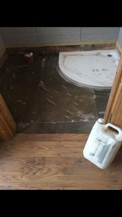 Shower Room 07