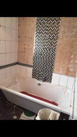 Wall Tiling 4
