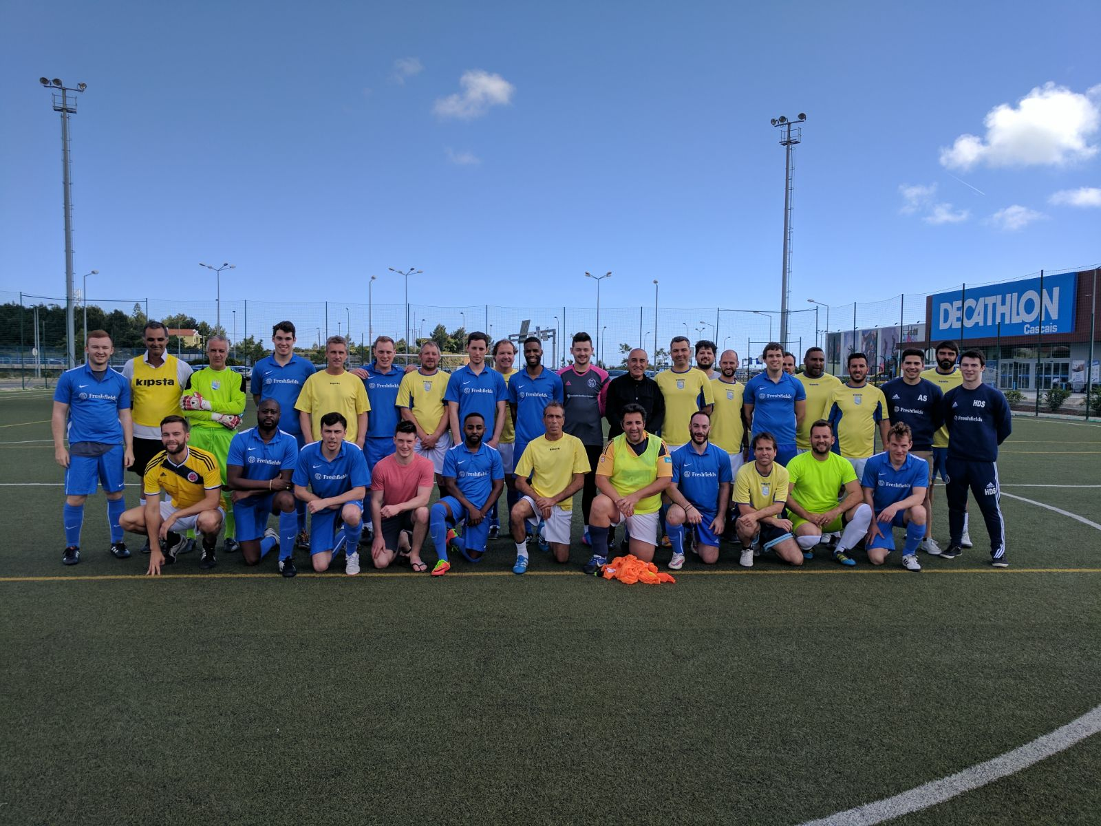 Lisbon Casuals vs Freshfields LLP_1