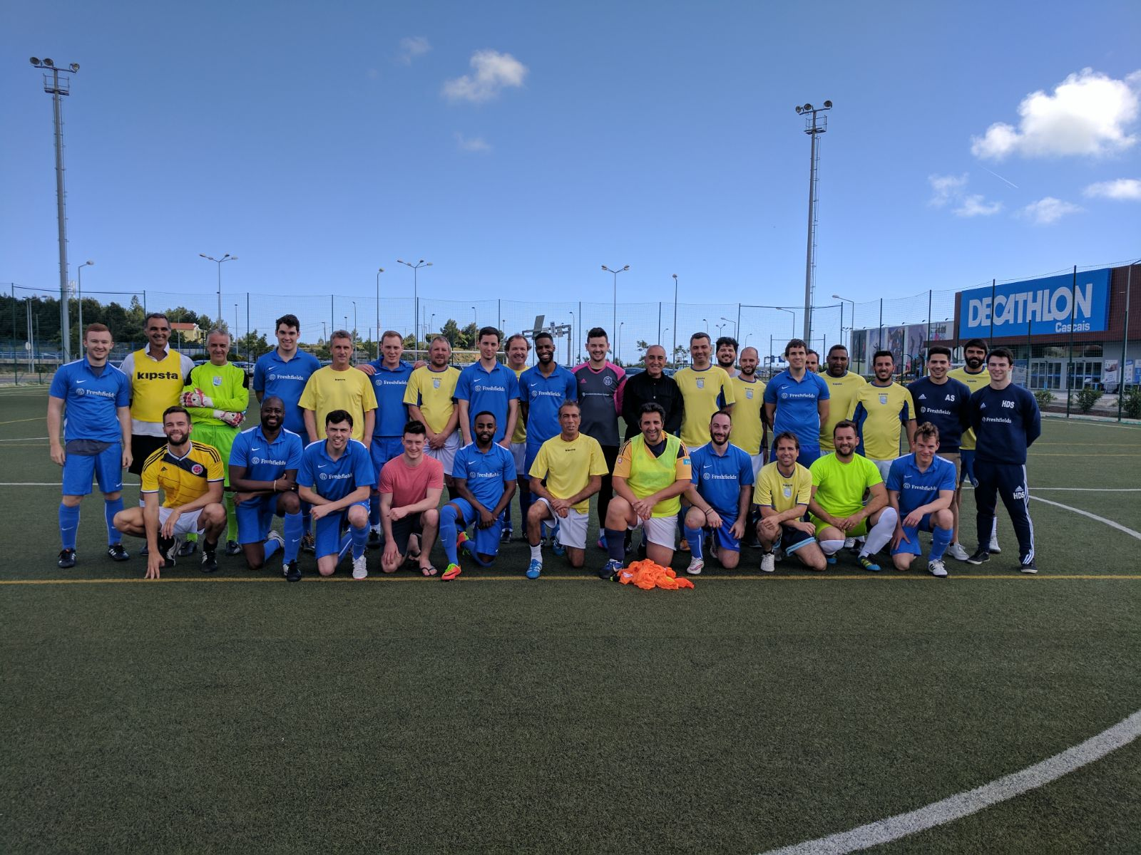 Lisbon Casuals vs Freshfields LLP_2