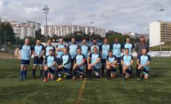Lisbon Casuals Vets v Rio do Mouro 20_6_2021