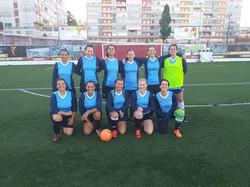 Lisbon Casuals Ladies v CF Benfica_10_10