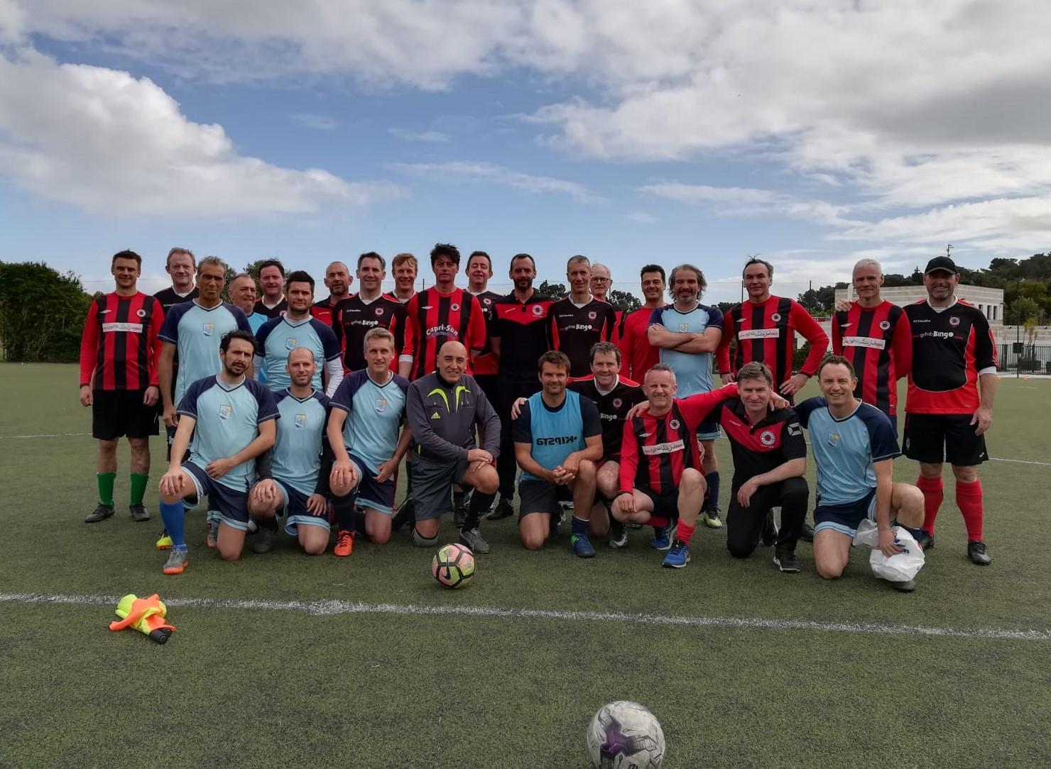 Lisbon Casuals v Beechwood FC_06_04_19