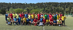 Lisbon Casuals v FCO_01_06_2019