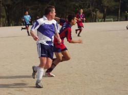 Lisbon Casuals Football Club Photo