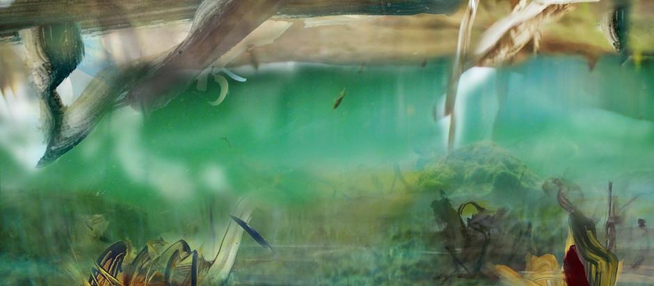 Hebenstreit und das Wasser