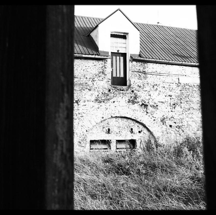 Dveře do prázdna