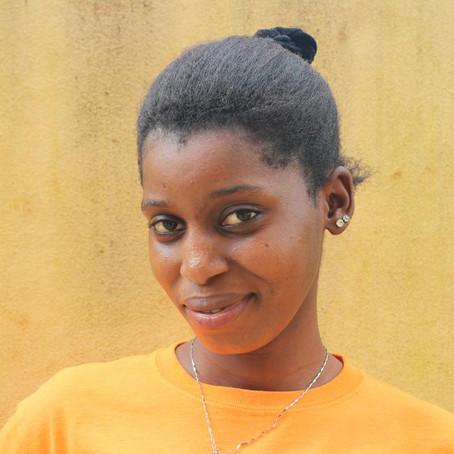 Mariama z Conakry