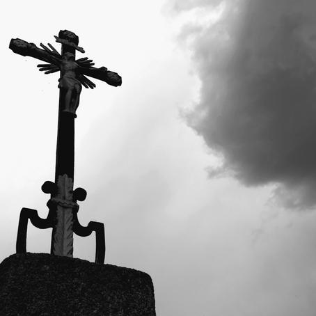 Králův kříž