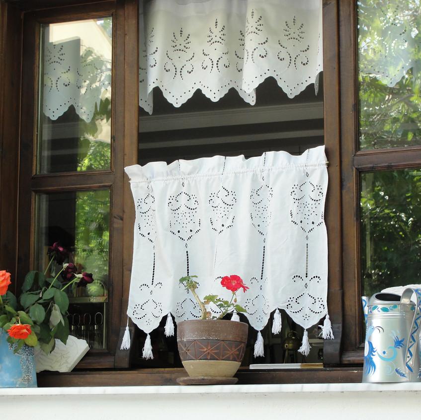 Okno taverny