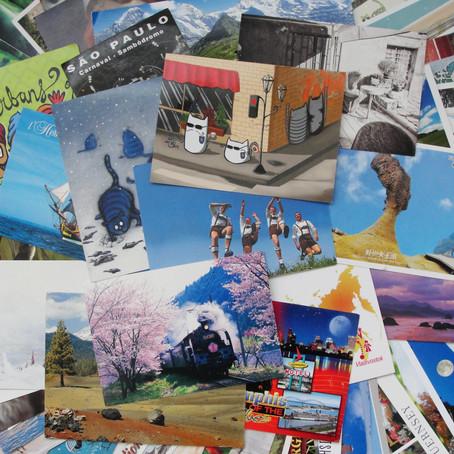 Jak poštovní schránka u Kocourka ke štěstí přišla