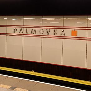 Pa, Palmovko