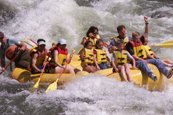 Idaho White Water Unlimited Pictures 022