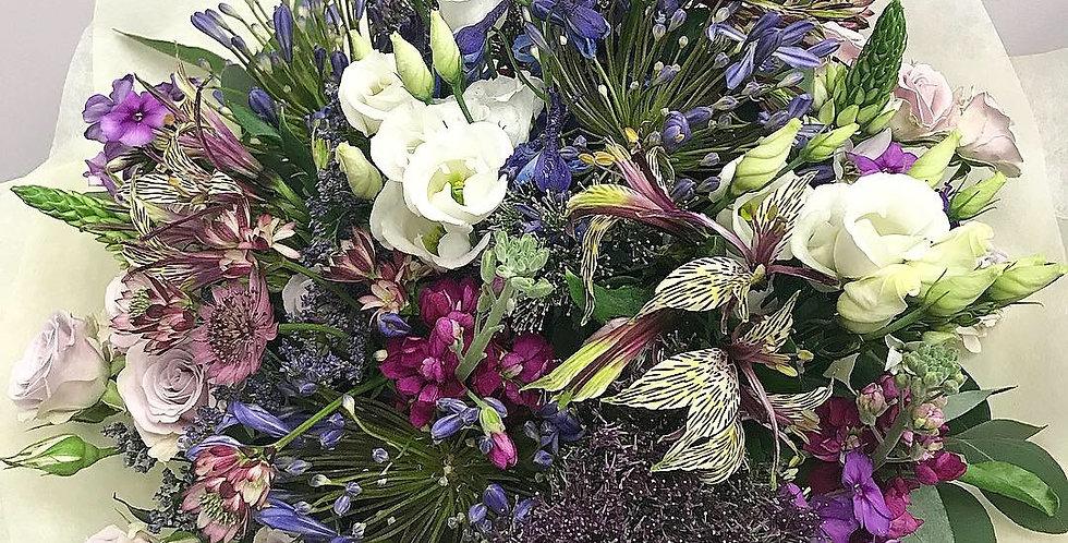 Wild Meadow Bouquet