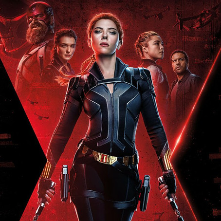 Black Widow Review: An Enjoyable Marvel Film with a few Misfires.