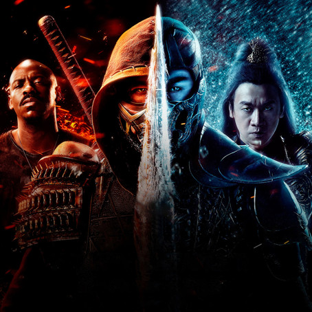 Mortal Kombat Review: A Faithful and Brutal Reboot!