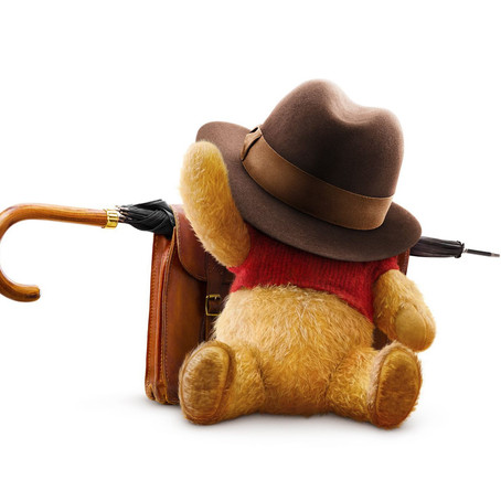 Christopher Robin Review: Pooh's Return is a Delightful Experience