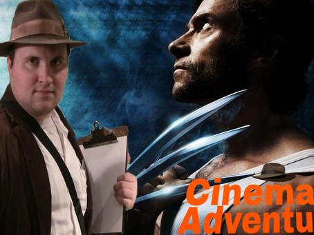 Cinematic Adventures: The Extreme Origin of One James Howlett