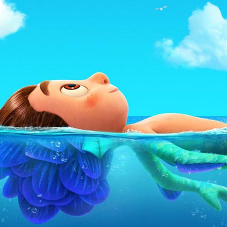 Luca Review: A Fun and Heartfelt Splash!
