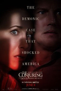 The Conjuring The Devil Made Me Do It