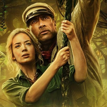 Jungle Cruise Review: An Adventurous Trip!