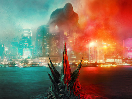 Godzilla vs. Kong Review: A Monster of a Spectacle!
