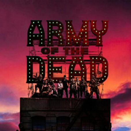 Army of the Dead Review: A Stylish and Thrilling Zombie Flick!