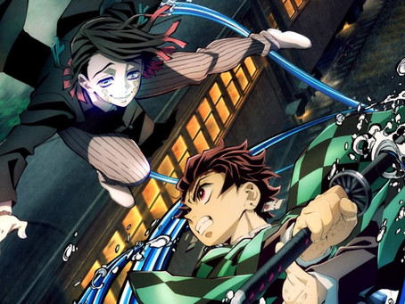 Demon Slayer Mugen Train Review: Anime Film is A Bold Ride!