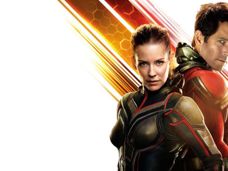 Ant-Man and the Wasp Review: Sizes Up as an Entertaining Sequel