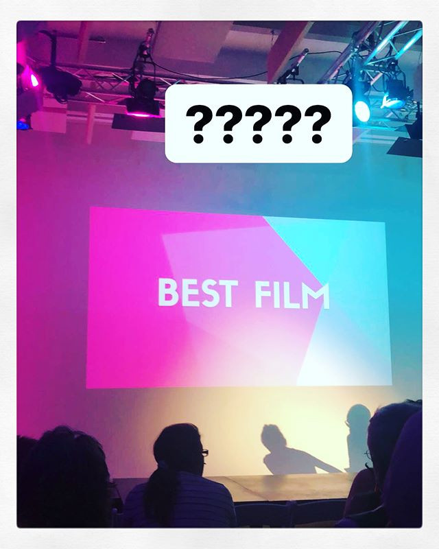 WAITING ROOM won BEST FILM in the 2018 Nashville 48 Hour Film Project.