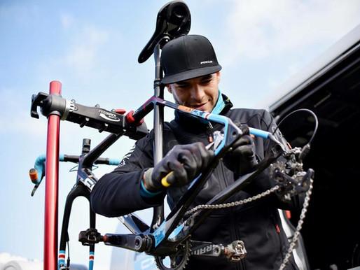 Zweiradmechaniker in der Fahrradbrache- beste Karrierechancen und wie Ihr sie nutzt