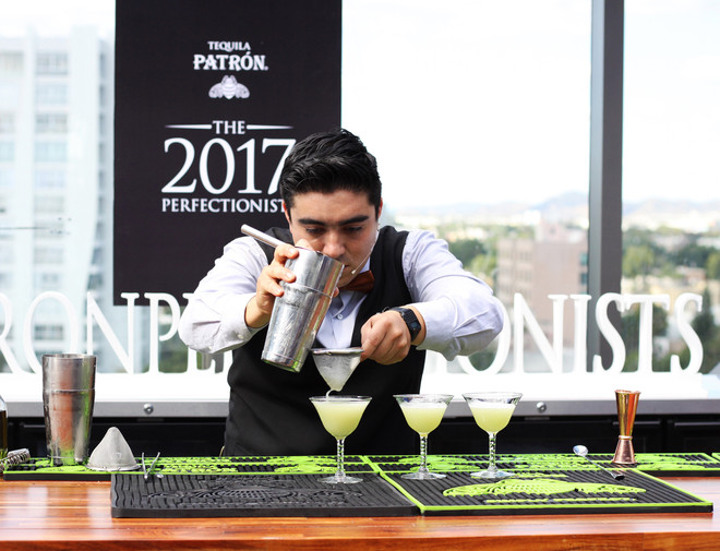 PATRÓN PERFECTIONISTS 2017 - SEMIFINAL