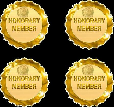 4 Stars Honorary Donor