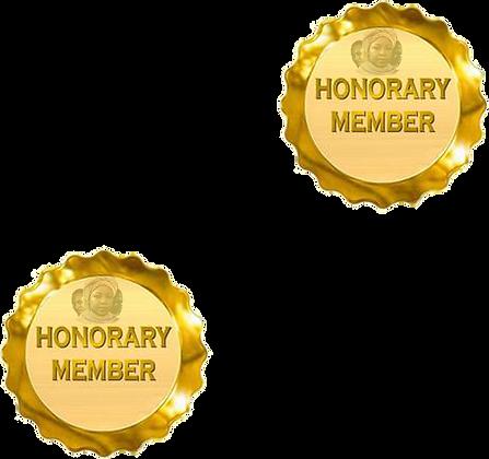 2 Stars Honorary Donor