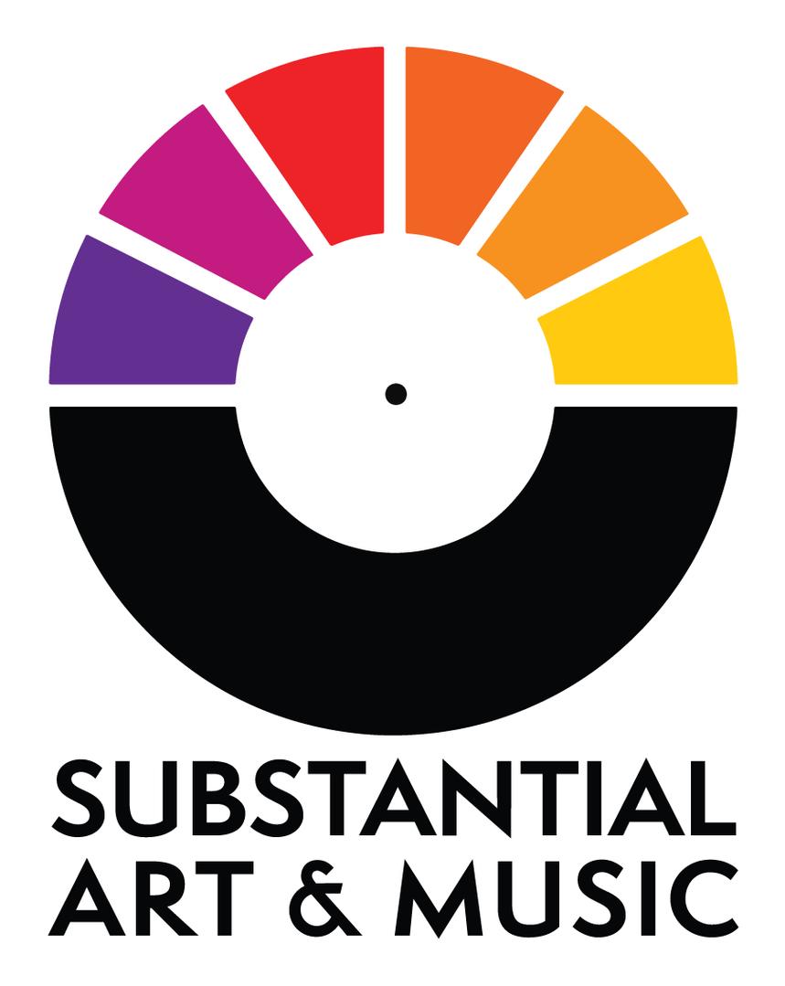 Substantial Art & Music