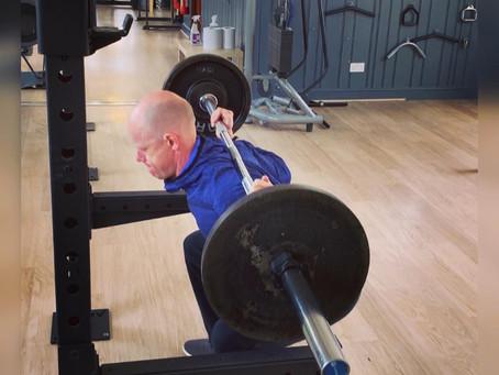 Strength Training for GOLF 🏌️ 