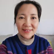 Cissy Hong Zhou (周虹)