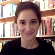 Nadia Bou Ali