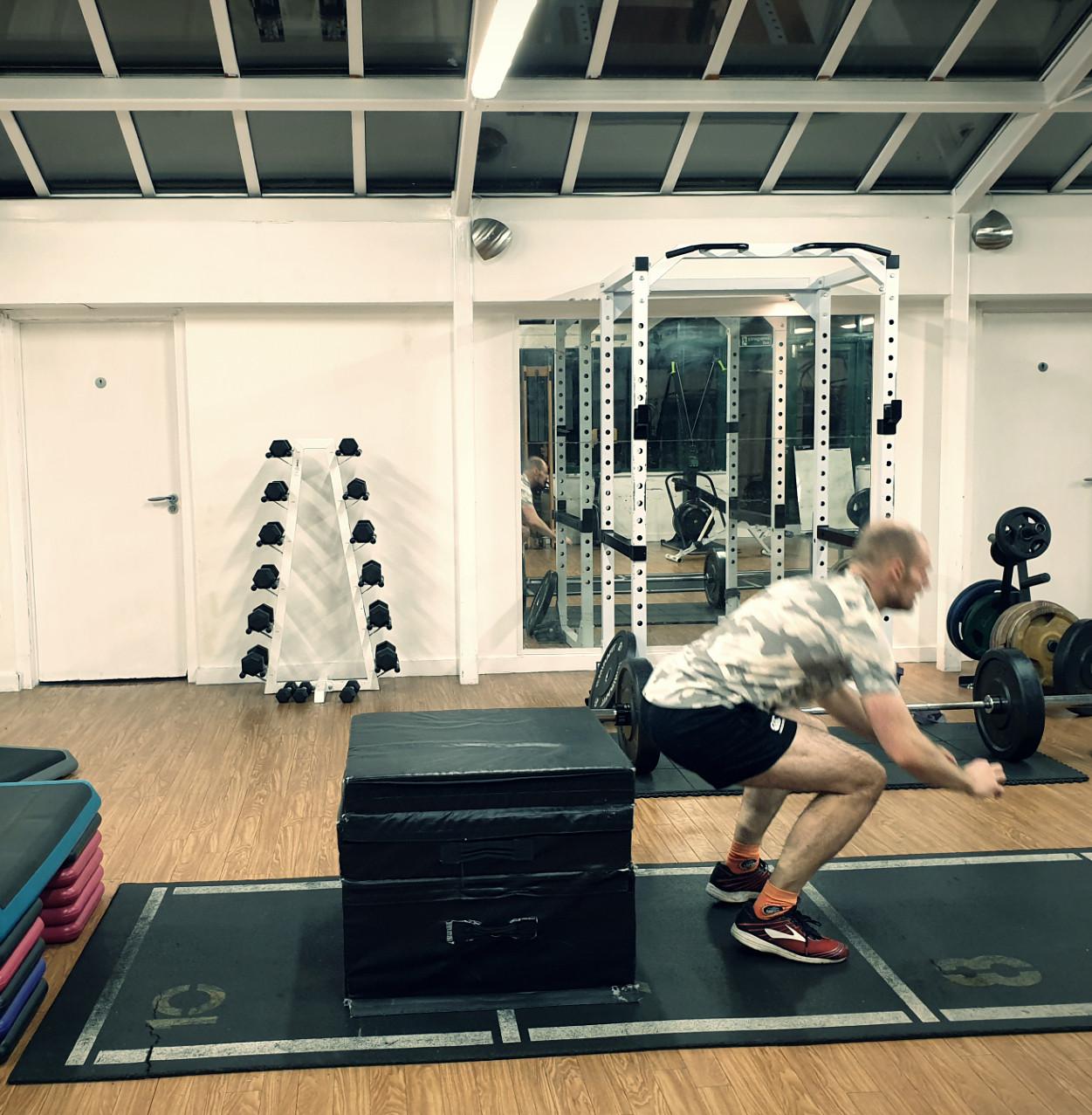 Sports Therapy Rehabilitation