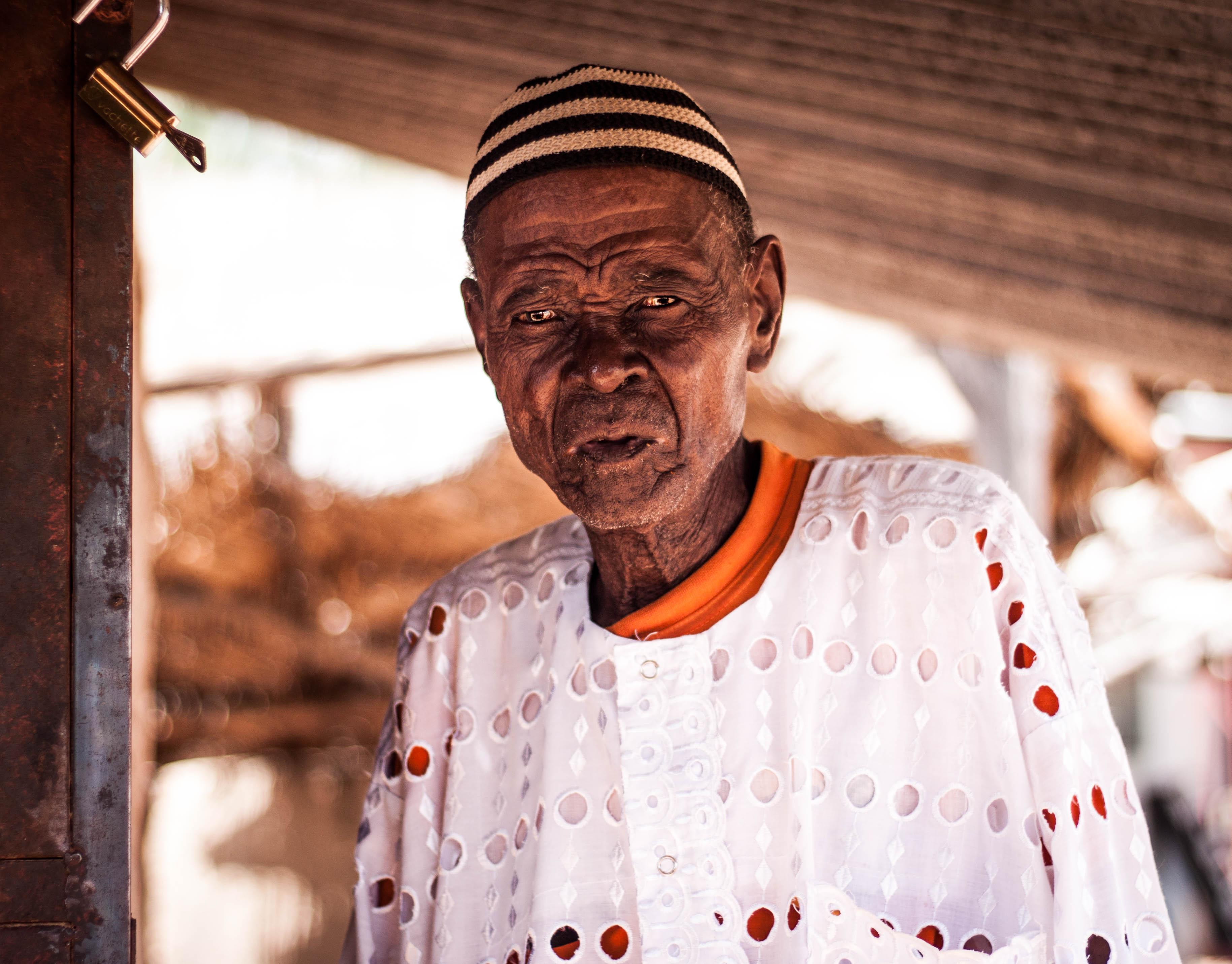 BURKINA FASO 2017