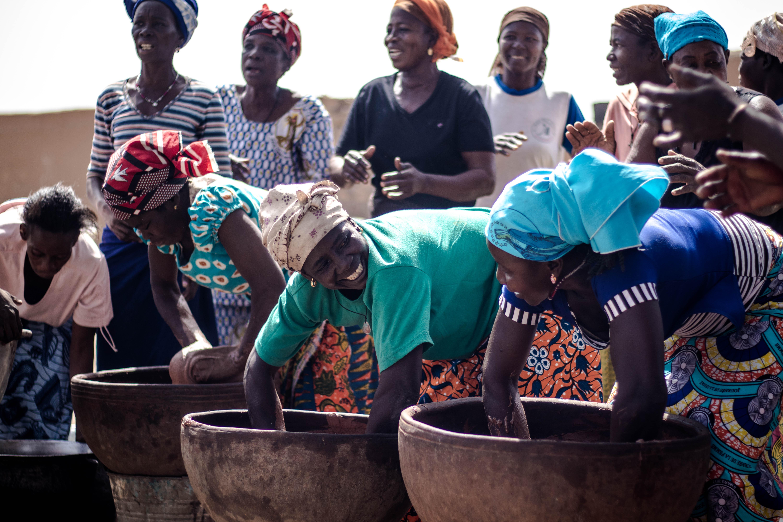 BURKINA FASO 2018