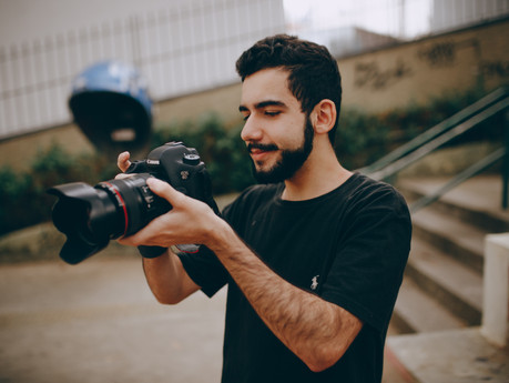 6 benefits of professional photography for your business
