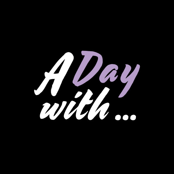 A Day With... ASBL
