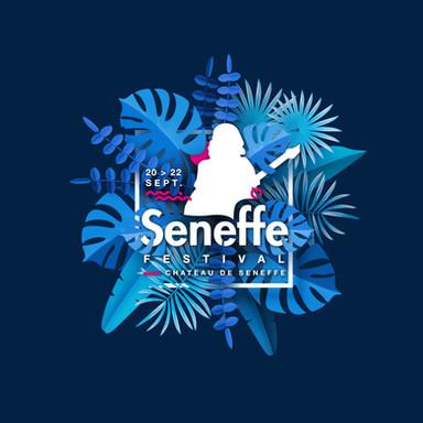 Seneffe Festival // Director of Operations