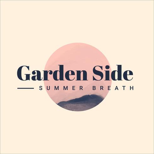 Garden Side - Visual identity