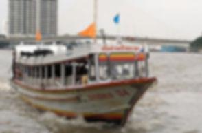 express boat service